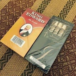 King Edward & Jewel Black của tobaccosweetstore tại Cần Thơ - 1729448