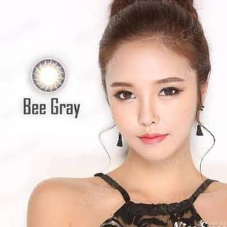Kính áp tròng Nice Eyes - Bee Gray của niceeyesvn tại Hồ Chí Minh - 2628669