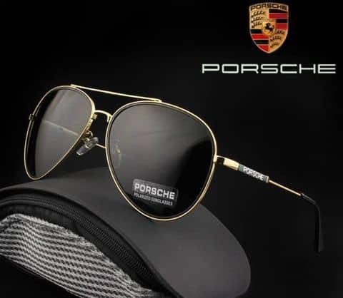 edb7674d6065 Kính mắt nam cao cấp Porsche Design P8000 tại Mắt Kính Minh Hiệu ...
