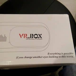 Kính thực tế ảo vr box 2 100k của cuti22 tại 339/34A1 Tô Hiến Thành, Quận 10, Hồ Chí Minh - 3169298