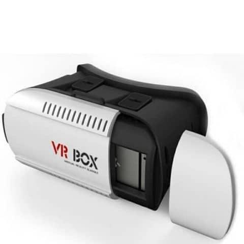 Kính thực tế ảo VR box 3D. - 3773177 ngannhoi2 - Long An - Long