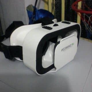 Kính thực tế ảo VR-BOX SHINECON Full HD (Trắng phối đen) của duycute057 tại Phú Yên - 3150393