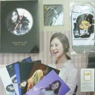 KWON YURI 1st DVD: IT's YURI TIME của hanwook tại Đồng Tháp - 1721907