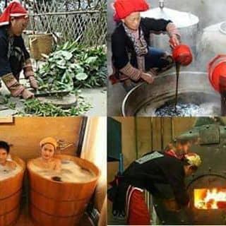 Lá tắm  của dungmon3 tại 62 Hoàng Quốc Việt, Thành Phố Bắc Ninh, Bắc Ninh - 3058242