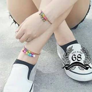 Lắc tay, chân siêu kute của hauluu139 tại Bà Rịa - Vũng Tàu - 2080829