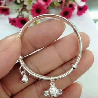 Lắc tay cho bé của hoinhieudungco tại Hà Tĩnh - 2271835