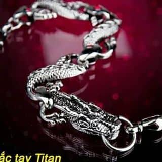 Lắc tay titan của huhuhihi1 tại Nghệ An - 2076958