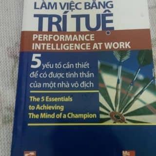 Làm việc bằng trí tuệ của kiet20696 tại Hồ Chí Minh - 2955927