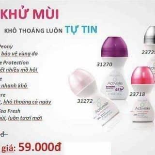 Lăn Khử Mùi Activelle của bietaikhong tại Phủ Lý, Thành Phố Phủ Lý, Hà Nam - 1486590