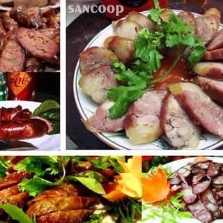 Lạp Xưởng gác bếp Tuyên Quang của hoatamkts tại Hồ Chí Minh - 2051458