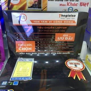 Laptop gaming Asus GL552VX của 6luv7luv tại Cao Bằng - 781951