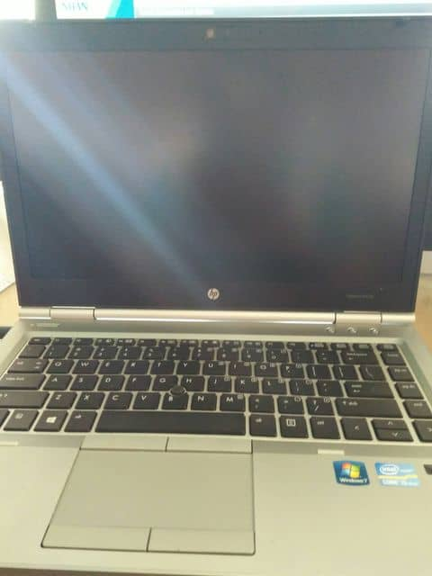 Laptop HP EliteBook 8470p- Intel Core i5 3360M Màn hình: 14 5