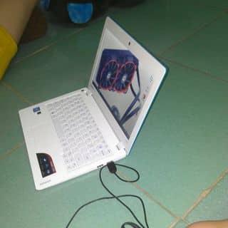 Laptop lenovo Ideapad 100s trắng xanh của khanhdr7 tại Bình Dương - 3404930