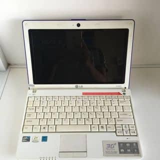 Latop LG Atom N270 ram 2gb hdd 160gb của chinhpham34 tại Hồ Chí Minh - 3729770