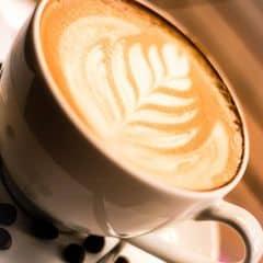 Latte của thanh9924 tại Urban Station Coffee Takeaway - Tô Hiến Thành - 2805664