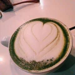 Đắng, ngon, đầy vị trà xanh 😂