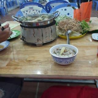 Lẩu cá đuối vũng tàu của thuyduong1809 tại 40 Trương Công Định, Phường 2, Thành Phố Vũng Tàu, Bà Rịa - Vũng Tàu - 2221967