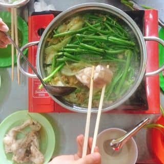 Lẩu cá hú của xiaojun tại 96 Dương Tử Giang, Quận 5, Hồ Chí Minh - 2057166