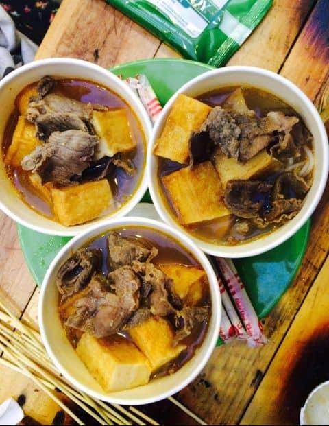 Lẩu chua ngọt - 95744 zannguyen1313 - Happy BBQ - Xiên Nướng Đồng Giá - 146