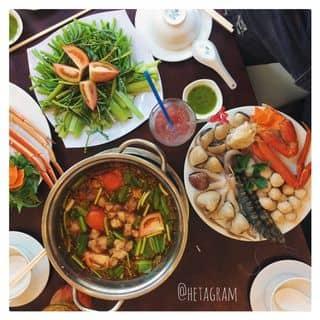 Lẩu cua tuyết hải sản của hetdenxodo tại 35 Nguyễn Kim, phường 12, Quận 10, Hồ Chí Minh - 2942838