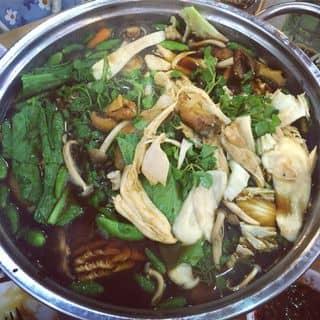 Lẩu gà ớt hiểm của sakura2801 tại 230 Đồng Đen, Quận Tân Bình, Hồ Chí Minh - 841960