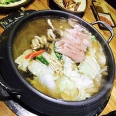 Lẩu gogi của Linh Bông tại GoGi House - Hà Đông - 2258402