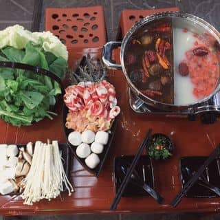 HuaDeng Hotpot