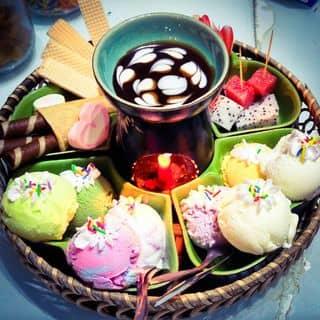 Lẩu kem mingo 😘😘😘 của vushootingstar tại 9C/2 DT 745, KP Thạnh Lợi, An Thạnh, Huyện Thuận An, Bình Dương - 2289843
