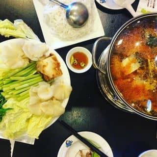 Lẩu kimchi cá saba chua chua cay cay của nganduong29 tại 65 Đinh Tiên Hoàng, phường 3, Quận Bình Thạnh, Hồ Chí Minh - 2004985