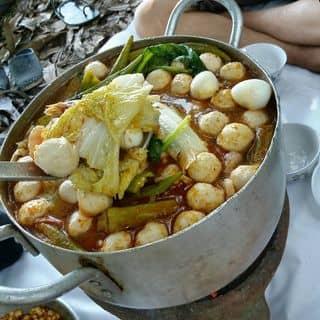 Lẩu lẩu 😇 của kimhuyetle tại Mũi Né, Thành Phố Phan Thiết, Bình Thuận - 911433