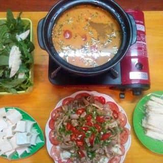 Lẩu lòng bò của thuyhuongnguyen3 tại Thanh Hóa - 3383410