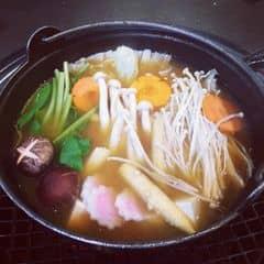 Lẩu miso  của Ngoc Pham tại Sumo BBQ - Royal City - Buffet Nướng & Lẩu - 1719092