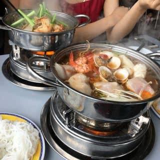 Lẩu nấm hải sản 80k của nhomcaloceakar tại 78 Lý Thường Kiệt, Thắng Lợi, Thành Phố Buôn Ma Thuột, Đắk Lắk - 763732