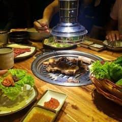 Lẩu nướng gogi của Quỳnh Anh Chuu tại GoGi House - Hà Đông - 2256963