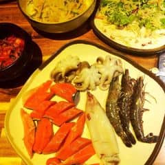 Lẩu nướng gogi của Quỳnh Anh Chuu tại GoGi House - Hà Đông - 2257007