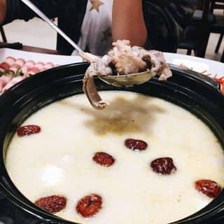 Lẩu Sữa của gemibea2205 tại 126 Nguyễn Trãi, Bến Thành, Quận 1, Hồ Chí Minh - 1550523
