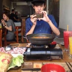 Lẩu thái chua cay uni bbq của You & me tại UNI BBQ - Đội Cấn - 2264779