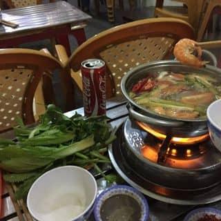 Lẩu thái của yoongladykillah tại 66 Đinh Tiên Hoàng, Thành Phố Huế, Thừa Thiên Huế - 3452144