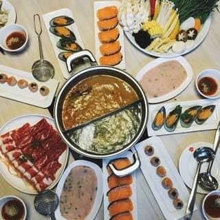 Lẩu thái của thanhtrinh88 tại B03-09 UnionSquare,  171 Đồng Khởi, Quận 1, Hồ Chí Minh - 3908443