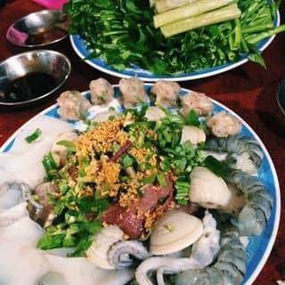 Lẩu thái  của hallienguyen126z tại 85 Huỳnh Cương, An Cư, Quận Ninh Kiều, Cần Thơ - 456901