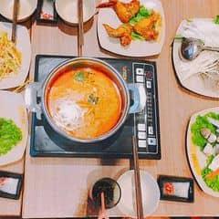 Lẩu Thái 🍲 của Phuong Anh tại Thai Express - Đinh Tiên Hoàng - 853782