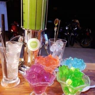 Lẩu trà sữa của phuonggle3 tại Số 20 Tống Duy Tân - Phường Hà Huy Tập, Thành Phố Vinh, Nghệ An - 451200