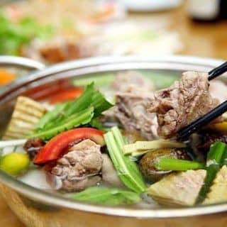 Ăn gì ở đâu! Những địa điểm ăn uống ngon-bổ-rẻ tại Hà Nội nên đi!