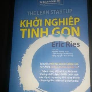Lean startup của lenhatbinh tại Đà Nẵng - 3144678