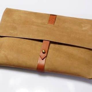 Leather Envelope clutch của tcamwatch tại 367 Nguyễn Oanh, Phường 17, Quận Gò Vấp, Hồ Chí Minh - 2959003
