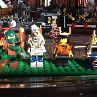 Lego mini real của letrankhoeminhinembuocxa1994 tại Kiên Giang - 2244674
