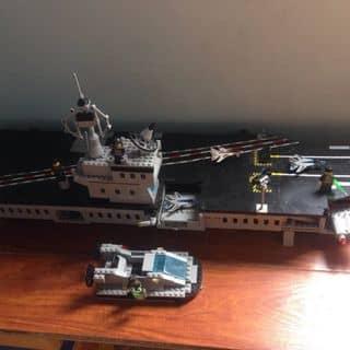 Lego tàu chiến của phuocthang3 tại Quảng Trị - 2838816