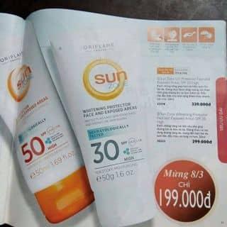 Lem chống nắng & dưỡng da của thuythanh480 tại Bình Phước - 2631937