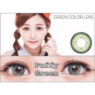 lens PUFFY GREEN của bahieu162 tại Hòa Bình - 2192877