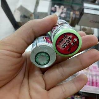 Lens xanh lá của thuthao333 tại Đồng Nai - 1668665